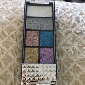 $9 or ❤️5/$25❤️ NIB Glitterati eyeshadow palette